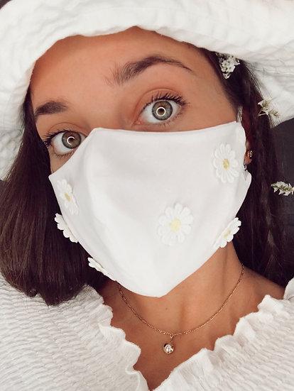 Daisy - Face Mask