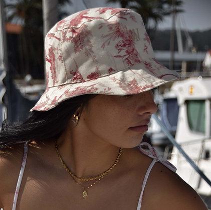 Toy de Jouy - Bucket Hat
