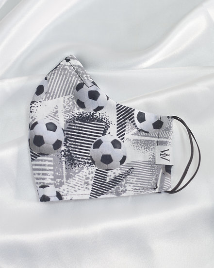 Football - Face Mask