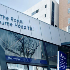 Royal Melbourne Hospital