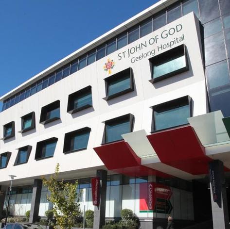 Geelong & Warrnamboool Hospital