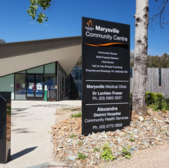 Victorian Bushfire Reconstruction Authority & Murrindindi Shire Council