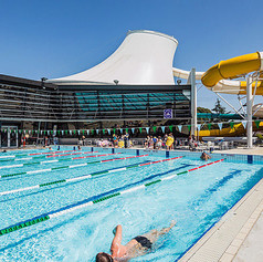 Glen Eira Sports & Aquatic Centre