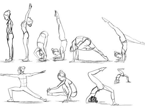 #01 Le Yoga, c'est quoi en fait?