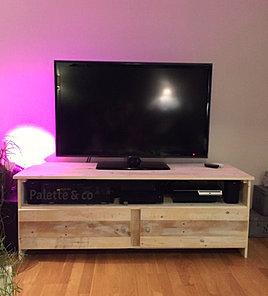 palette co meubles tv. Black Bedroom Furniture Sets. Home Design Ideas