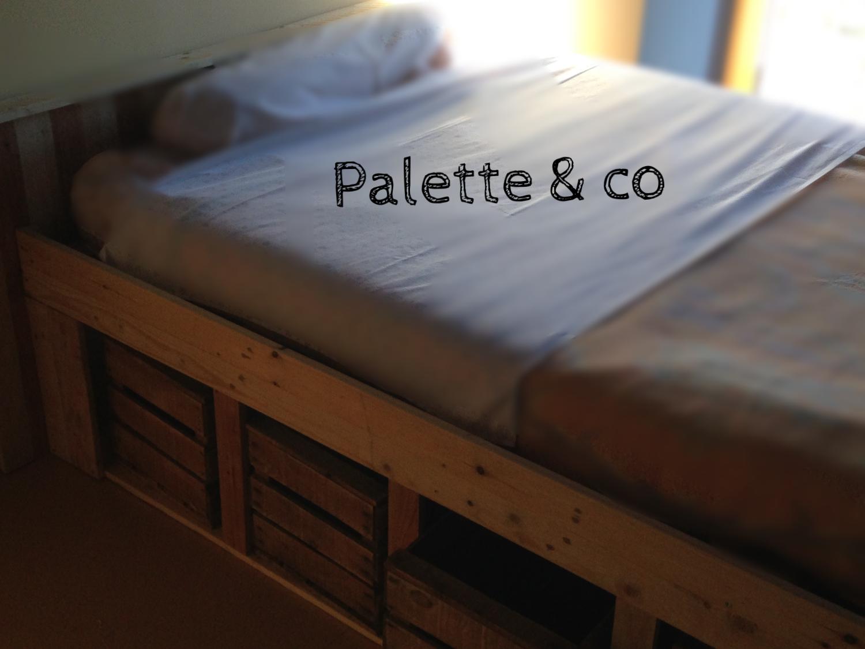 """Lit """"Apple"""" Palette & co"""