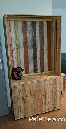 palette co meubles de rangement. Black Bedroom Furniture Sets. Home Design Ideas