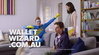 Wallet Wizard Remote
