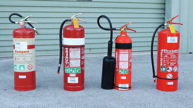 RSL FIRE SAFETY