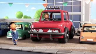 IMB CAR LOAN