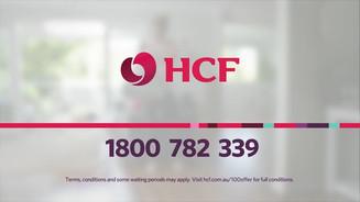 HCF SWITCH
