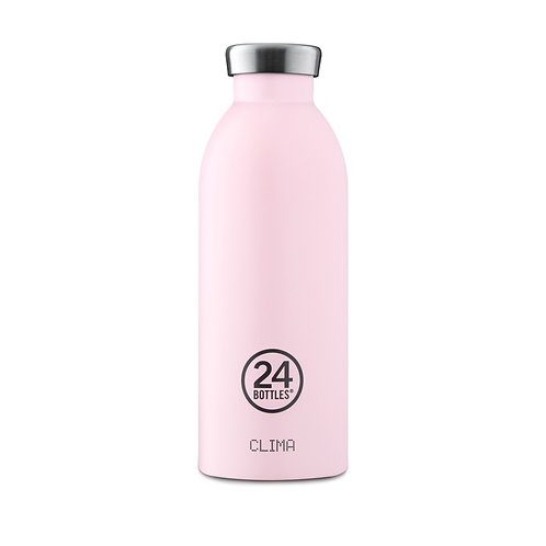 Clima 500 Candy Pink