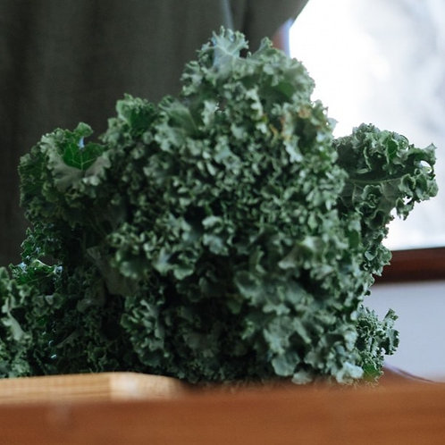 Kale, Many Varieties
