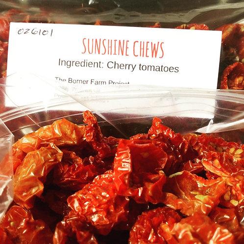 Sunshine Chews