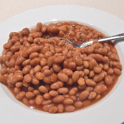 Maple Baked Beans, Pint