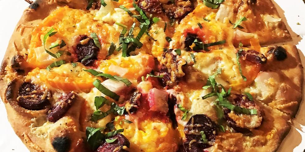 Pizza Night: July 31st