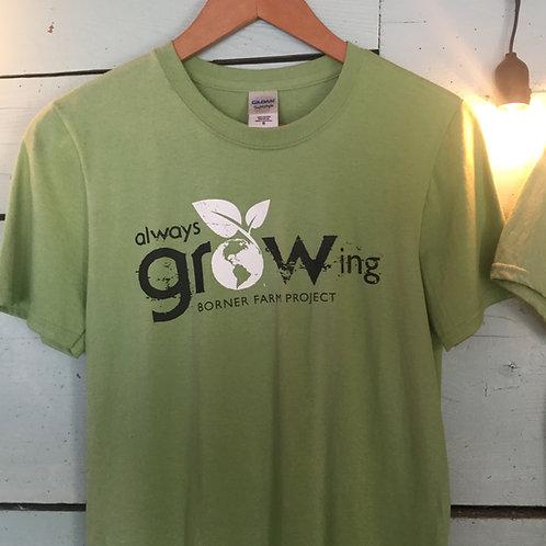 Borner Farm Project T-Shirts