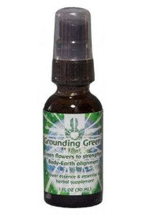 Grounding Green