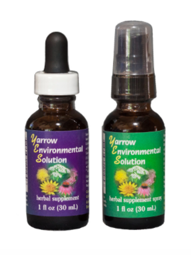 Yarrow Environmental Solution