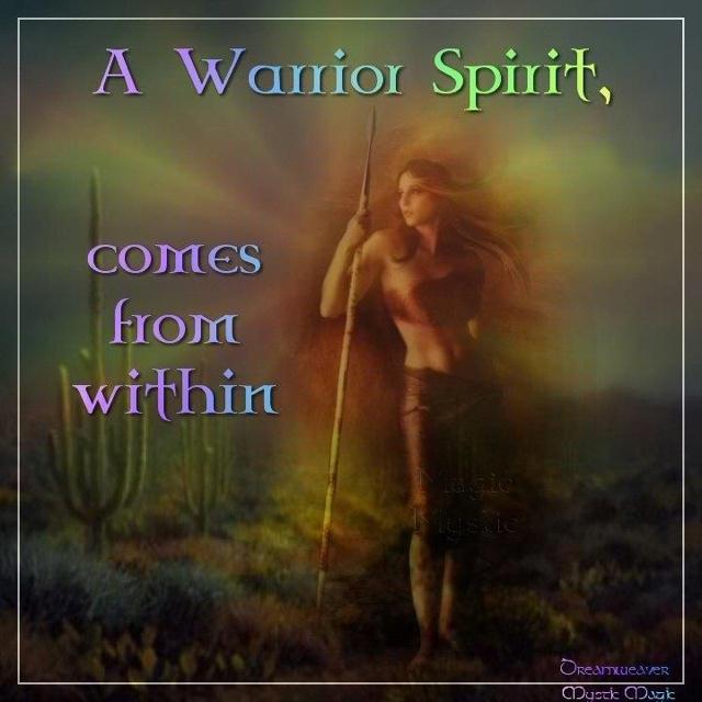 The Warrior Spirit Jo Birdsong I Psychic Readings