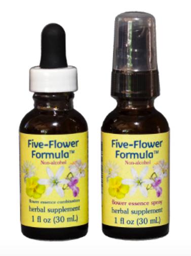 Five-Flower Formula