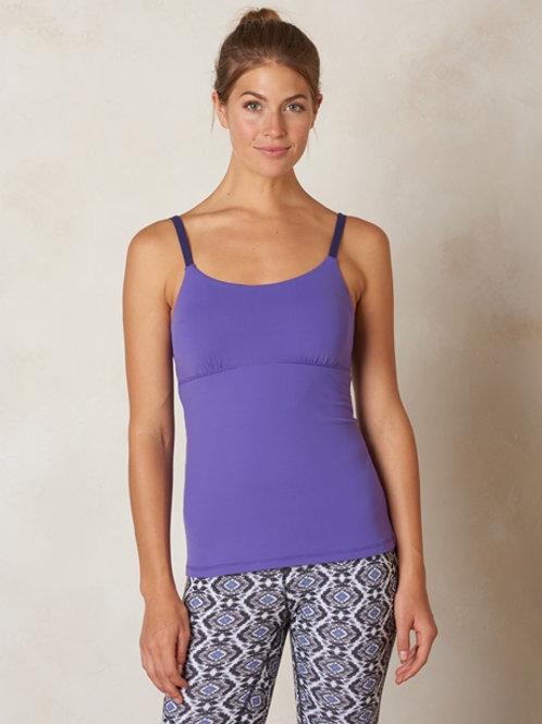 PrAna Nixie Top - Ultra Violet