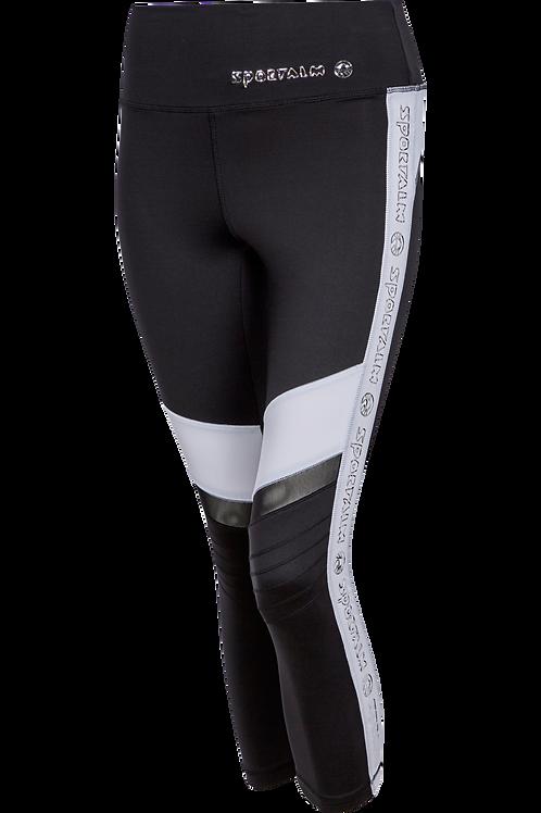 Sportalm - Leggings 7/8 - Black