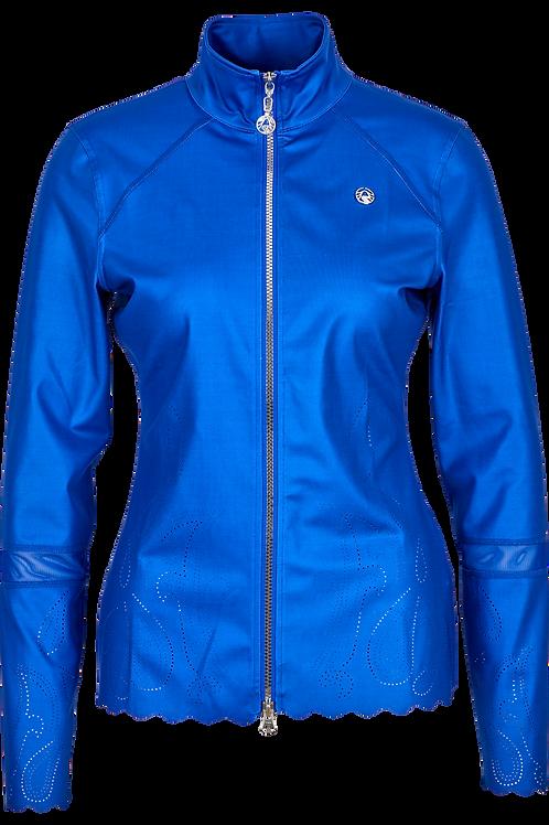 Sportalm - Jacke Blue Rider - Azure