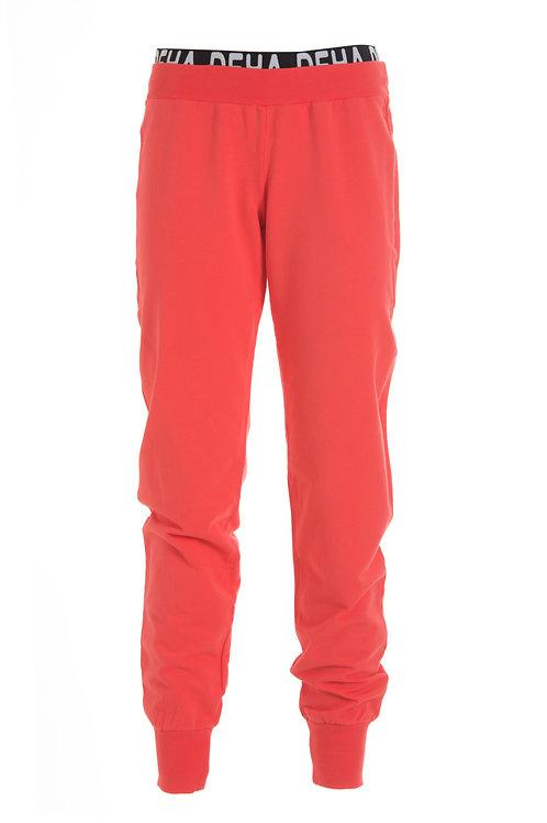 Deha - Logo Jogger Pants - ( Hummerfarben )