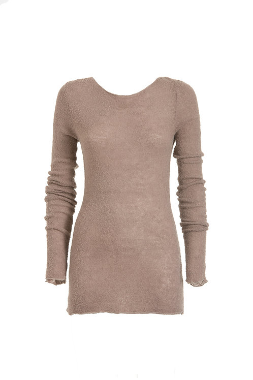 Deha Boucle Boatneck Sweater