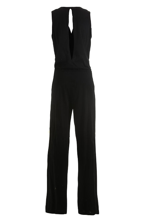 Deha - Jumpsuit (black)