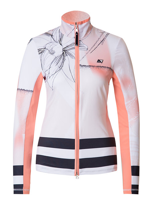Sportalm - Funktionsjacke (optical white)