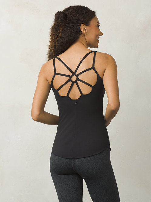PrAna Dreaming Top - Black