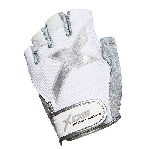 Daily Sports - Extreme Gripper Glove - White