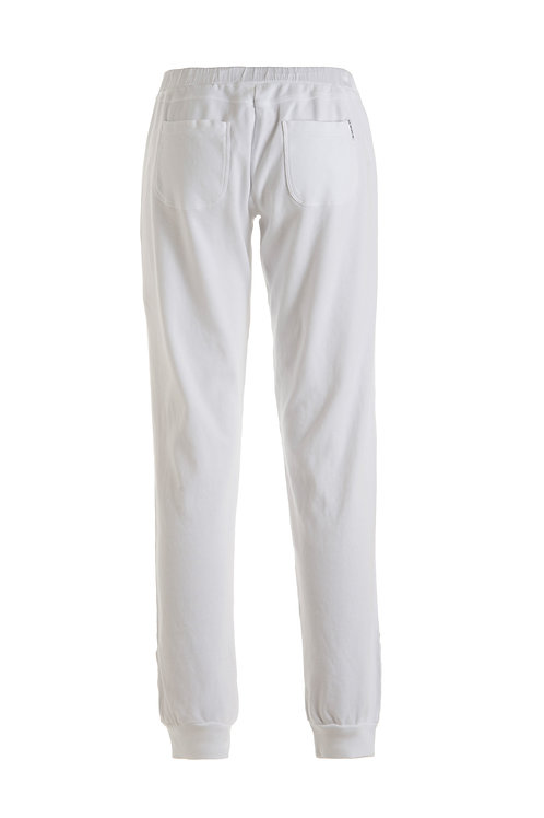Deha - Sweat Pants - (weiß)