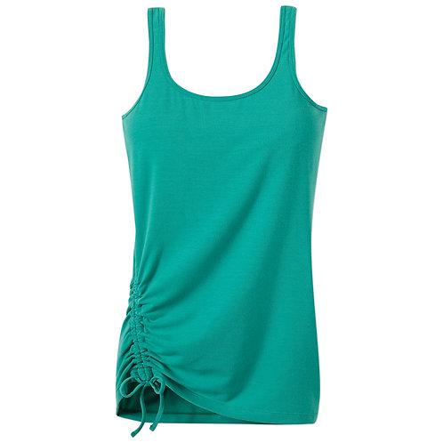 PrAna Ariel Top - Cool Green