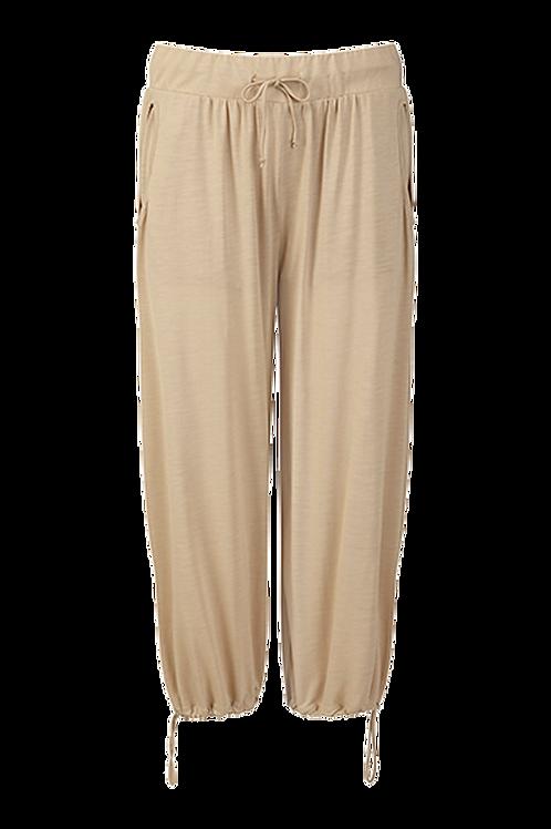 Wellicious - Flawless Pant Skirt - Chai Latte