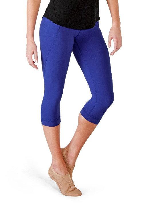 Bloch - KONO Capri Legging (azure)