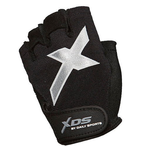 Daily Sports - Extreme Gripper Glove - Black