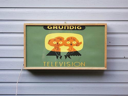Grundig Television