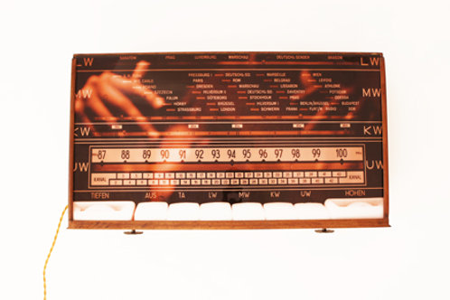 Radio Symphony Lightbox