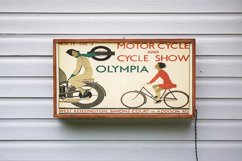 Motorcycle & Cycle Show
