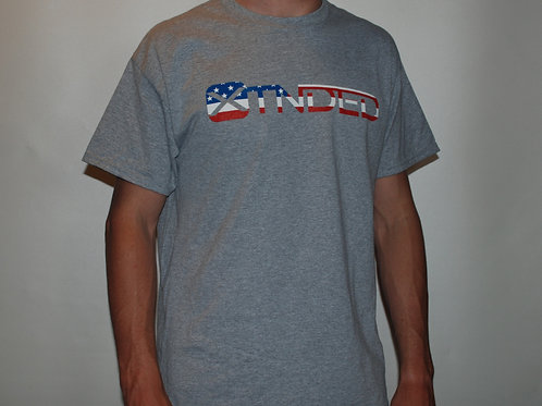 Patriot Xtnded T-shirt (youth sizes available)