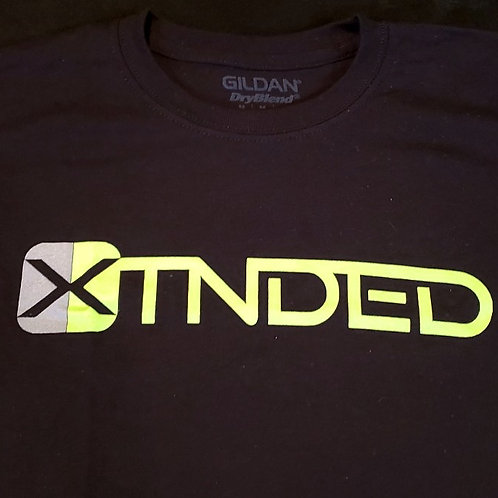 Classic Xtnded T-shirt (youth sizes available)