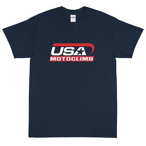 OfficialUSA Motoclimb Team T-shirt
