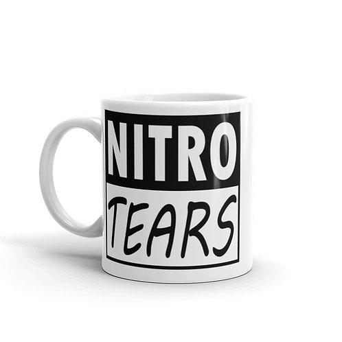 Nitro Tear Mug