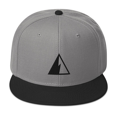 EAS Mountain Snapback
