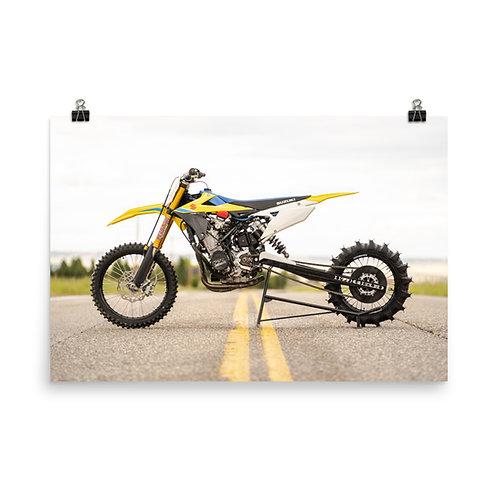 RM-Z1000 Poster Print