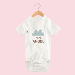 Little Angel Bodysuit