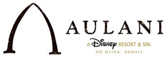 Aulani a Diseny Resort & Spa Hawaii